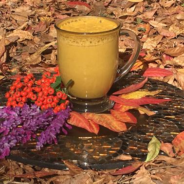 Pumpkin Spice Latte Fall Sonoma